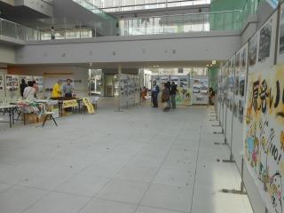 福島写真展1