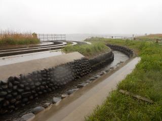 多自然型魚道