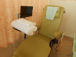 通院治療室2
