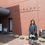 横浜市男女共同参画センターへ(その1)