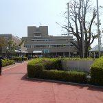 横浜市男女共同参画センターへ(その2)