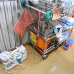 おゆみ学校と乳児院へ(2)