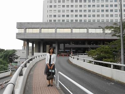千葉大病院
