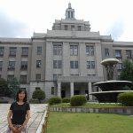 滋賀県庁へ(その1)