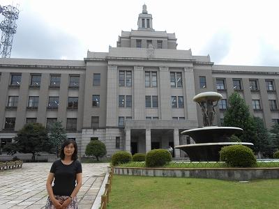 滋賀県庁前