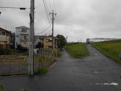 江戸川スーパー堤防2