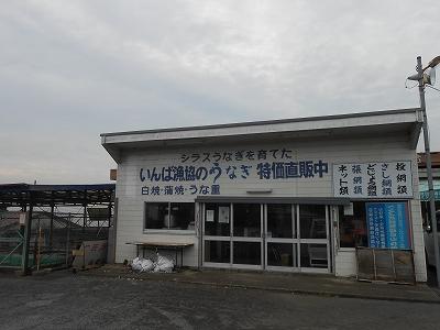 印旛沼漁協1