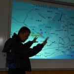 兵庫県広域防災センター・消防学校視察