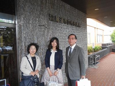 尾道市民病院