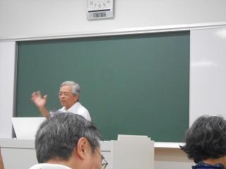 木村清一さん