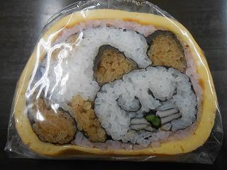 祭り寿司2