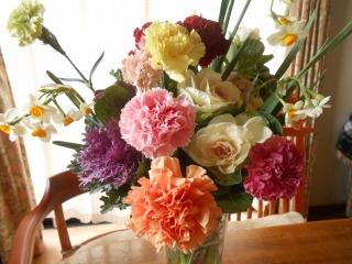 鋸南の花々