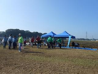 印旛沼浄化1