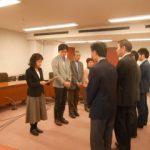 2月県議会閉会、そして知事選