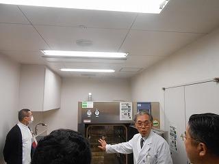 成田日赤病院