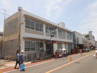 佐倉図書館