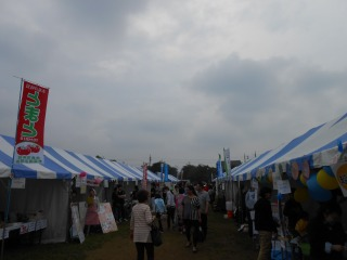 産業祭り2