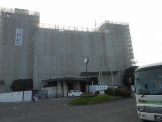 佐倉市役所1