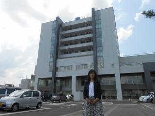 魚沼基幹病院