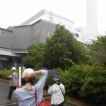 東葛3市の指定廃棄物保管状況