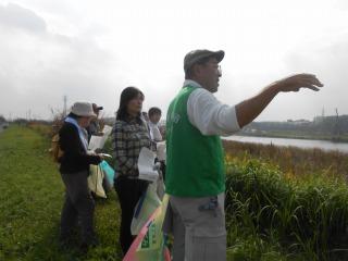 印旛沼浄化活動2