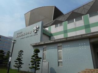 幕張総合高校