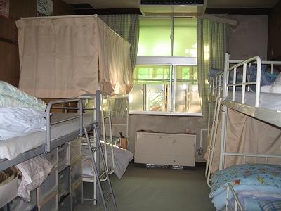 小学生の部屋