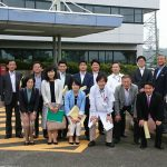 県立佐原病院 露口院長が2020–2021 ベストドクターに認定!