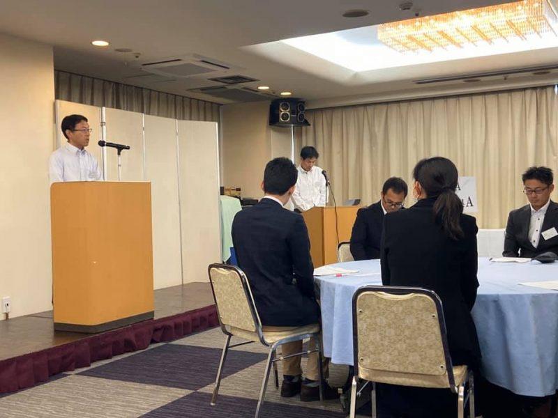 千葉教職員組合印旛支部学習会
