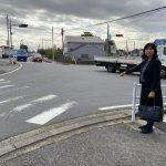 道路の現地調査・被災農家支援メニュー