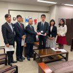 災害ボランティア活動の継続支援に向けて、千葉県に要請(12月7日(土) 追記あり)