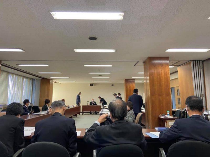 東千葉メディカルセンター告発問題/ 東金市議会調査特別委員会
