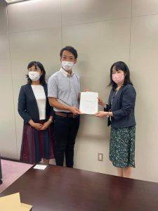 千葉県への予算要望